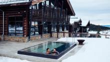 Norefjell Ski & Spa Doppelzimmer