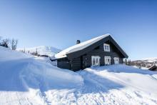 Panoramatun Hütte