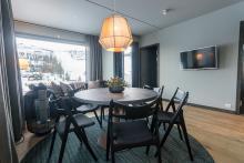 Gaustatoppen Sportell Appartement Suite