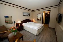 Bardøla Hotel / Economy Doppelzimmer