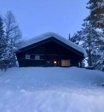 Gålå Fjellgrend 821