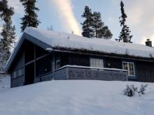 Gålå Fjellgrend 857
