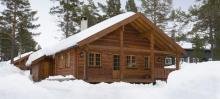 Geilolia Hütte 10 Betten