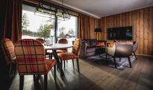Vestlia Resort Lodge Suite/ 1 SZ