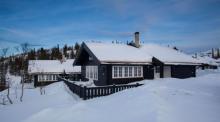 Fjelltun Hütte