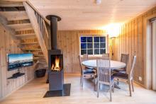 Geilolia Superior Hütte 3 Schlafzimmer