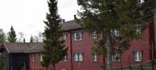 Fjellandsbyen 98 B