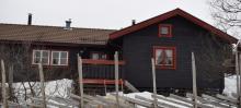 Fjellandsbyen 116 A