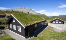 Fjelltun Hütte 3