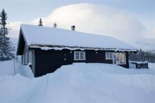 Fjelltun Hütte 2
