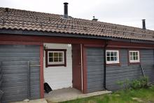 Fjellandsbyen 38 A