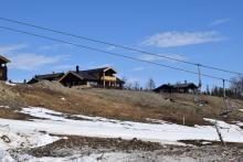 Toftsetervegen Hütte 74