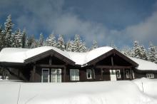 Hütte R1242