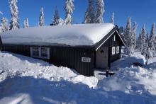 Hütte B1272