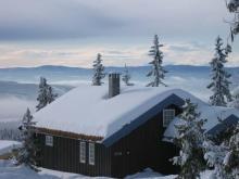 Hütte B2709