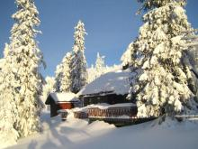 Hütte R1057