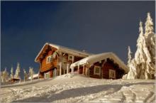 Hütte R986