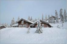 Hütte R1330