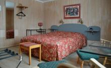 Øigardseter Hotel