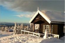Hütte P4403