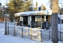 Hütte Nr. 48