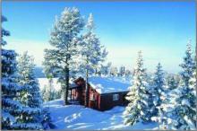 Gålå Hütte