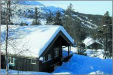 Fjellgrend Hütte
