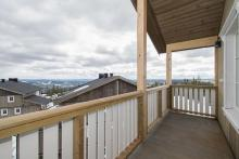 TOP TRYSIL APARTMENTS TTO1001G3