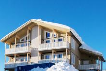 TOP TRYSIL APARTMENTS TTO1001G4