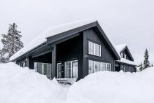 Fageråsen Hytteområde 221