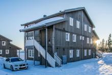 TOP TRYSIL APARTMENTS TTO1001I4