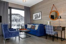 HEMSEDAL SUITES 1107