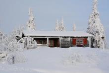 FAGERÅSEN HYTTEOMRÅDE 427