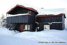 HØYFJELLSSTUA, SKURUFJELLET, TFSKHS