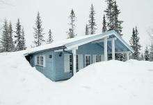 Fageråsen Hytteområde 9