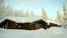 Fageråsen Hytteområde 1029