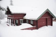 FAGERÅSEN HYTTEOMRÅDE 928