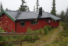 ØVREVEGEN TTF413