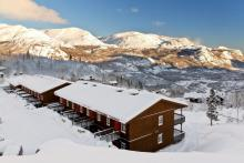 HEMSEDAL SKI LODGE A7