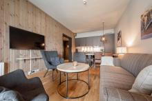 THE LODGE TRYSIL 111