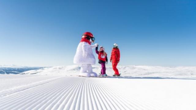 Skiurlaub 2019 Weihnachten.Skiurlaub In Norwegen Und Schweden Ski Und Mehr
