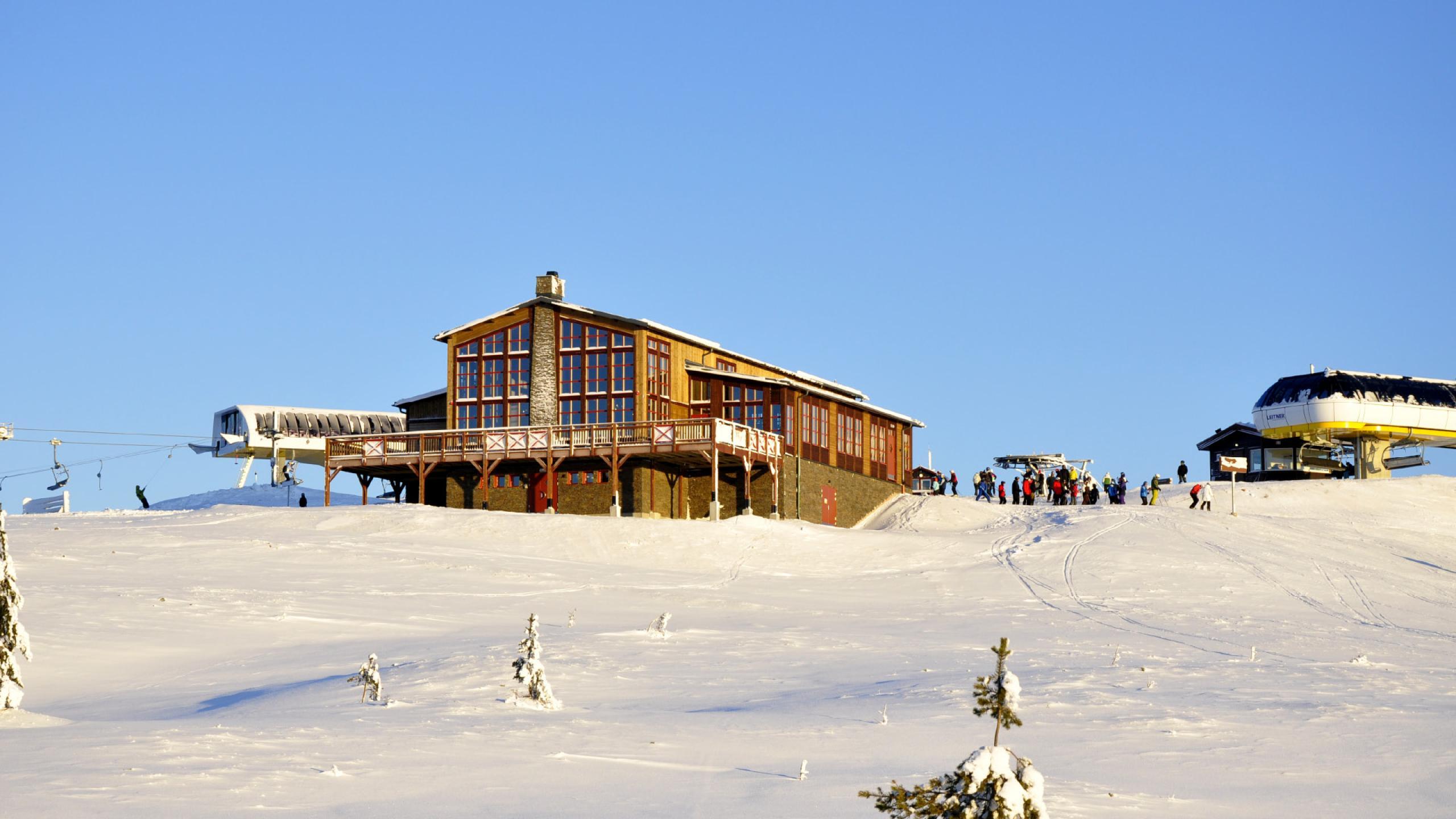 Weihnachten Skiurlaub 2019.Skiurlaub Im Skigebiet Idre Fjäll 2018 2019 Skifahren Mit Ski Und